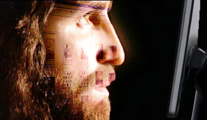 Jesus e o cyberespaço