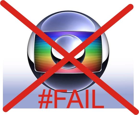globo $fail