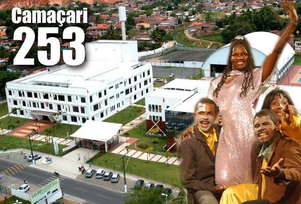 A Cidade do Saber e o Ca&Ba