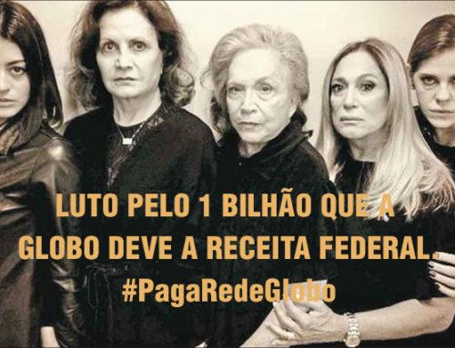 Globo: piada nacional