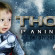 Um ano como pai de Thor