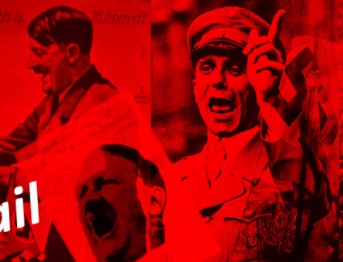 Hitler e a Era da Comunicação