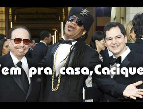 "And the Oscar goes to ""casa da zorra!"""
