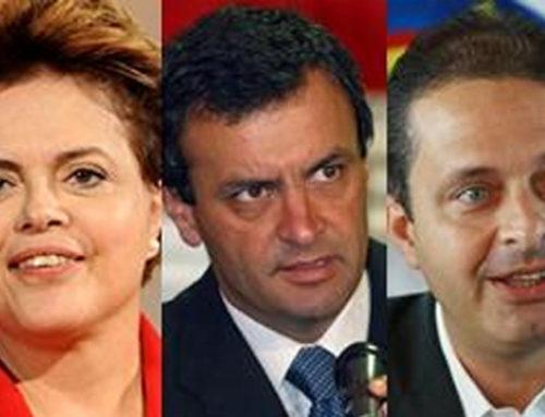 Eleições 2014: falta muito pra mudar…